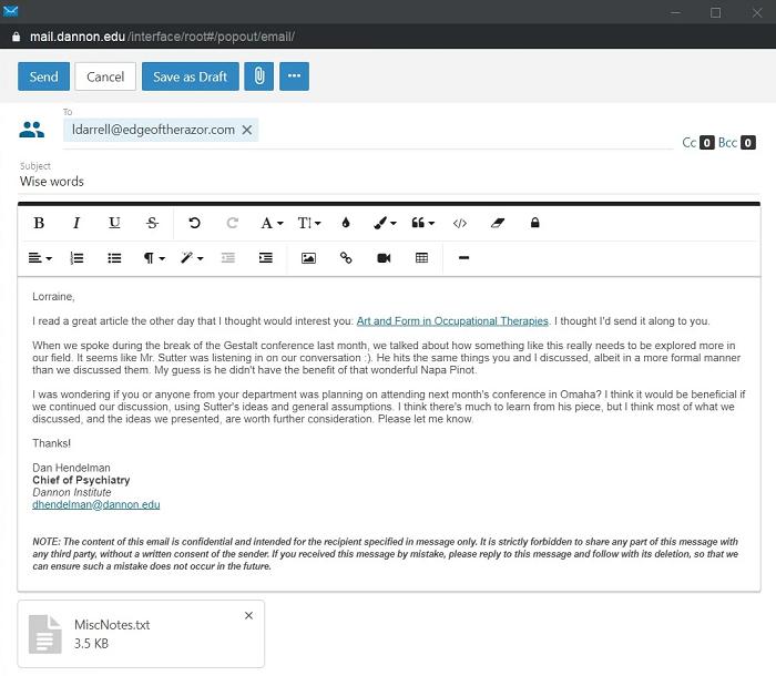 smartermail webmail